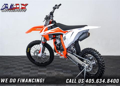 2020 KTM 85 SX 17/14 in Oklahoma City, Oklahoma - Photo 7