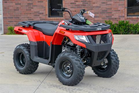 2018 Textron Off Road Alterra 300 in Oklahoma City, Oklahoma