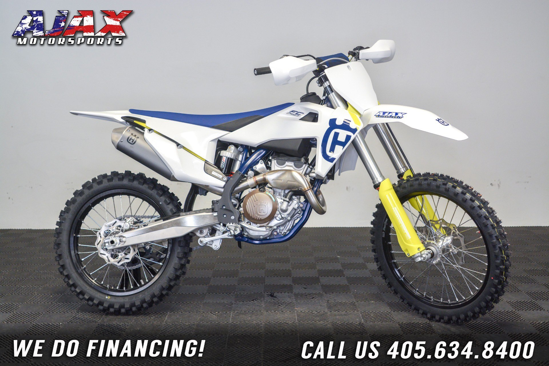 2019 Husqvarna FC 250 for sale 3030