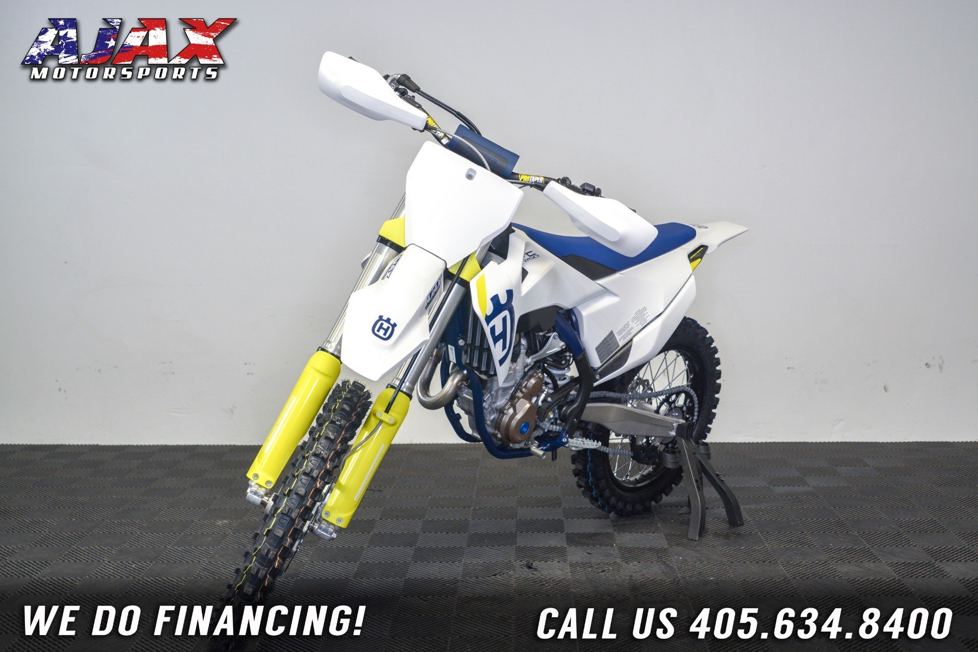 2019 Husqvarna FC 250 in Oklahoma City, Oklahoma - Photo 6