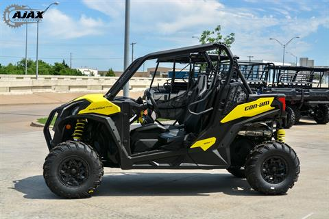 2018 Can-Am Maverick Trail 800 DPS in Oklahoma City, Oklahoma