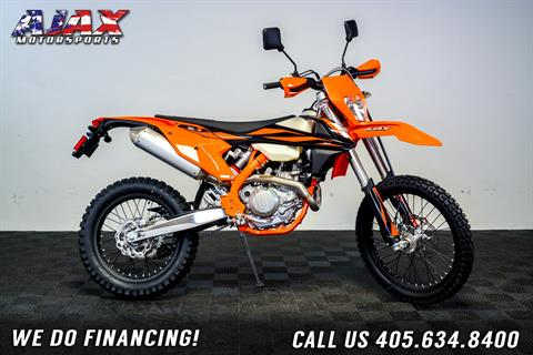 2019 KTM 500 EXC-F in Oklahoma City, Oklahoma