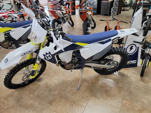 2021 Husqvarna FE 501 in Oklahoma City, Oklahoma - Photo 2