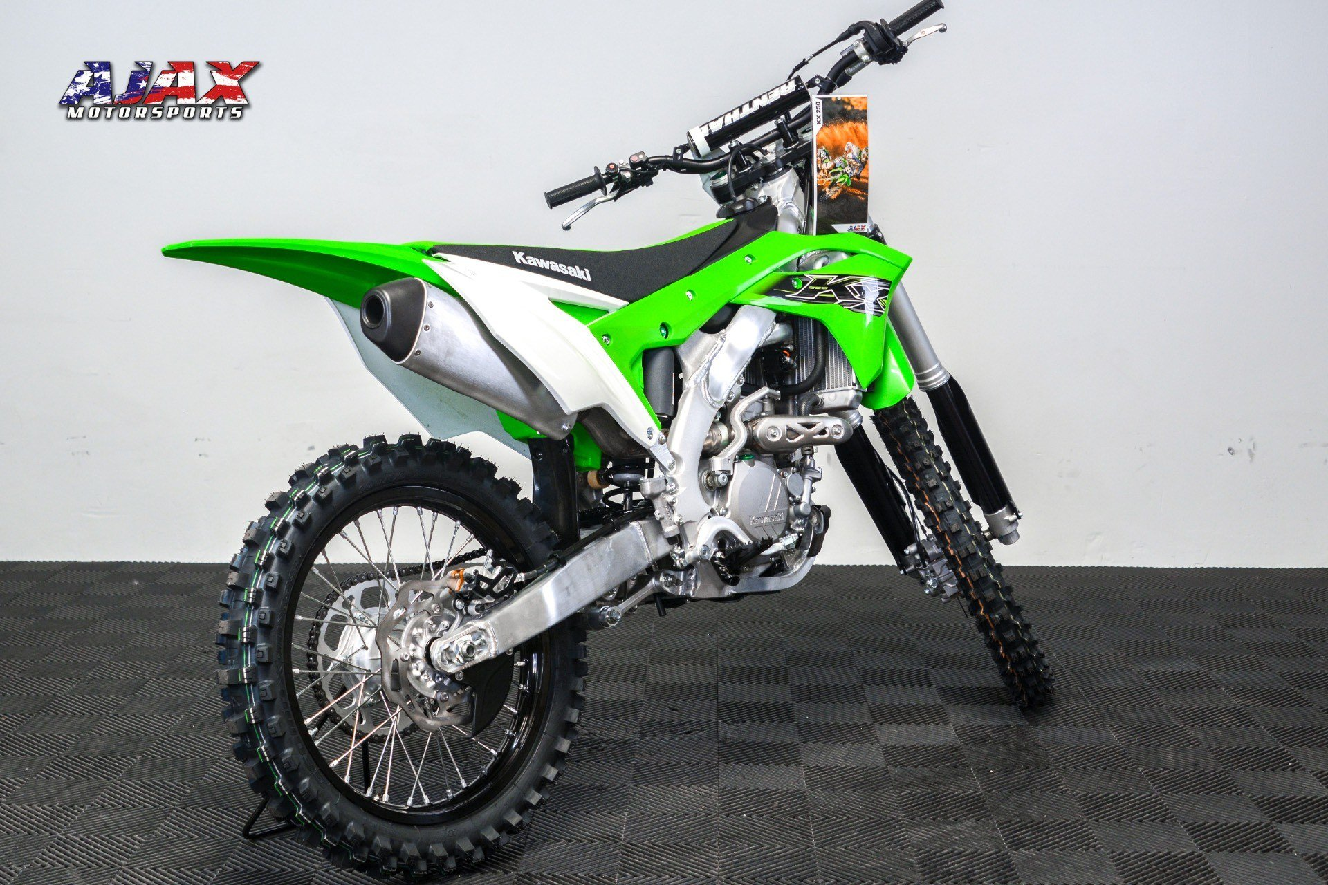 New 2019 Kawasaki Kx 250 Motorcycles In Oklahoma City Ok Stock Kx250 Wiring Harness