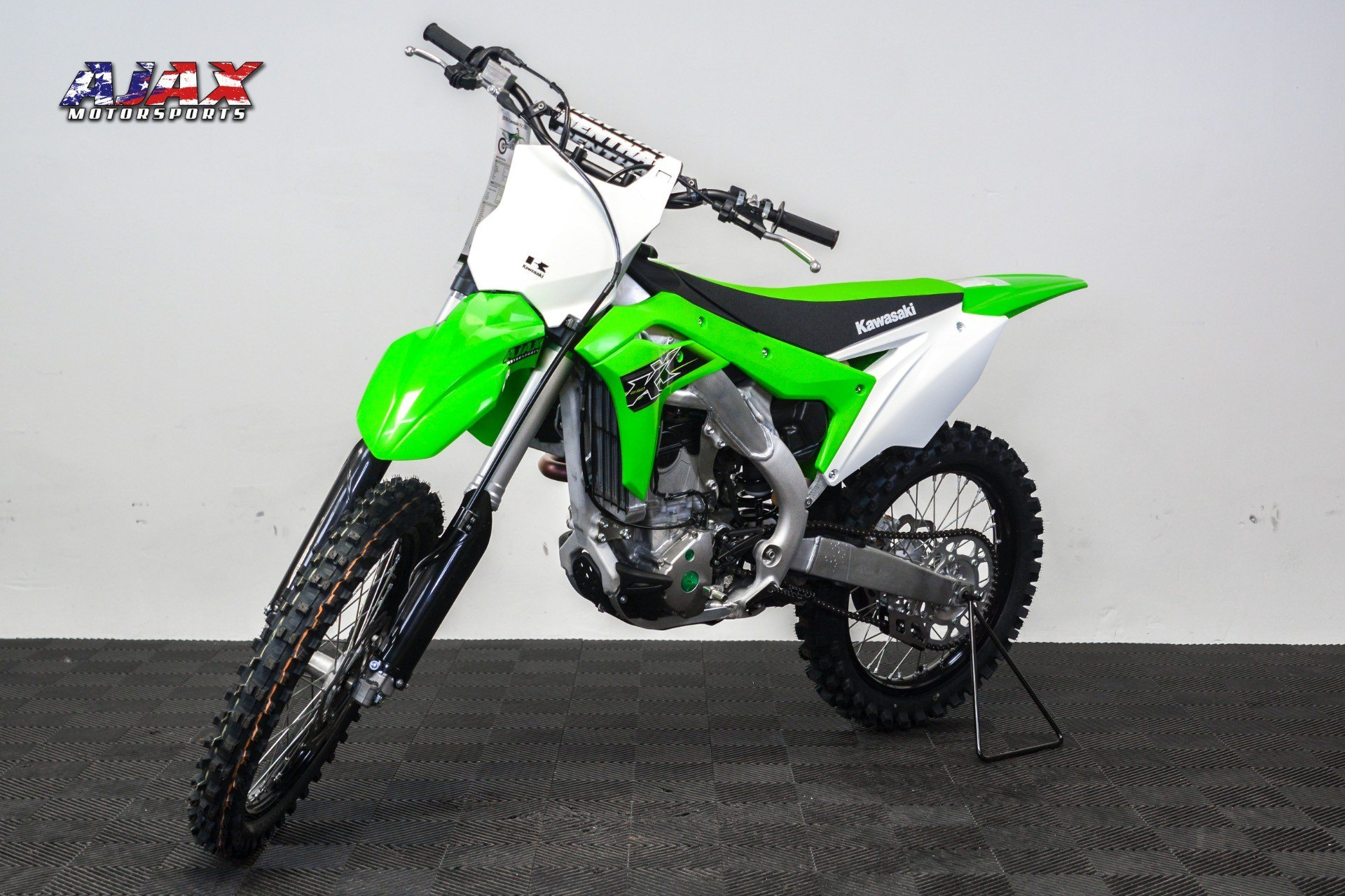 New 2019 Kawasaki Kx 250 Motorcycles In Oklahoma City Ok Stock Kx250 Wiring Harness