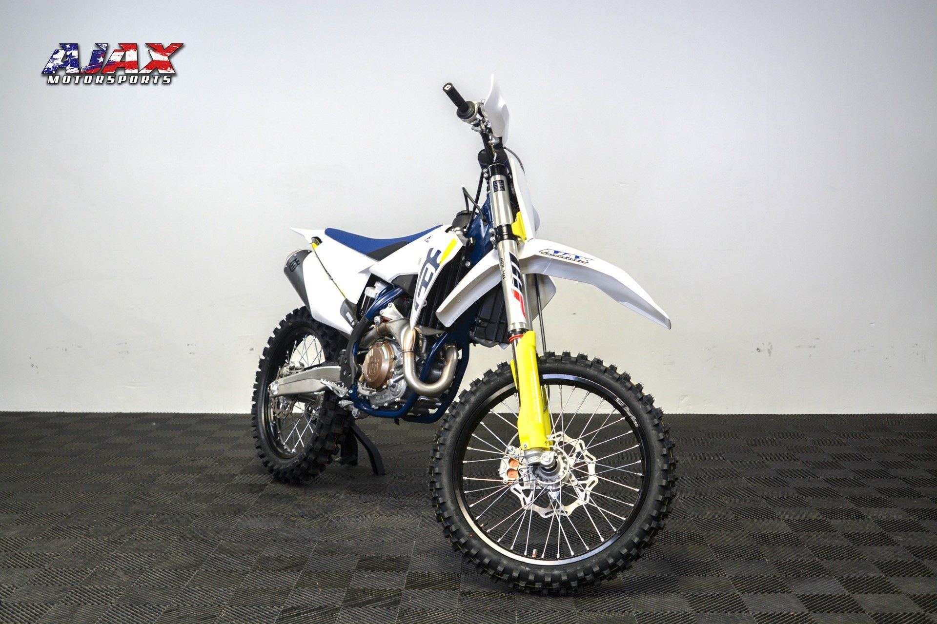 2019 Husqvarna FC 450 in Oklahoma City, Oklahoma - Photo 4