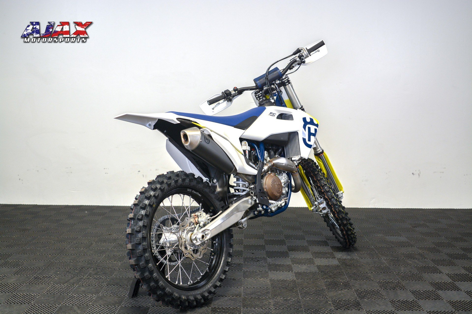 2019 Husqvarna FC 450 in Oklahoma City, Oklahoma - Photo 6