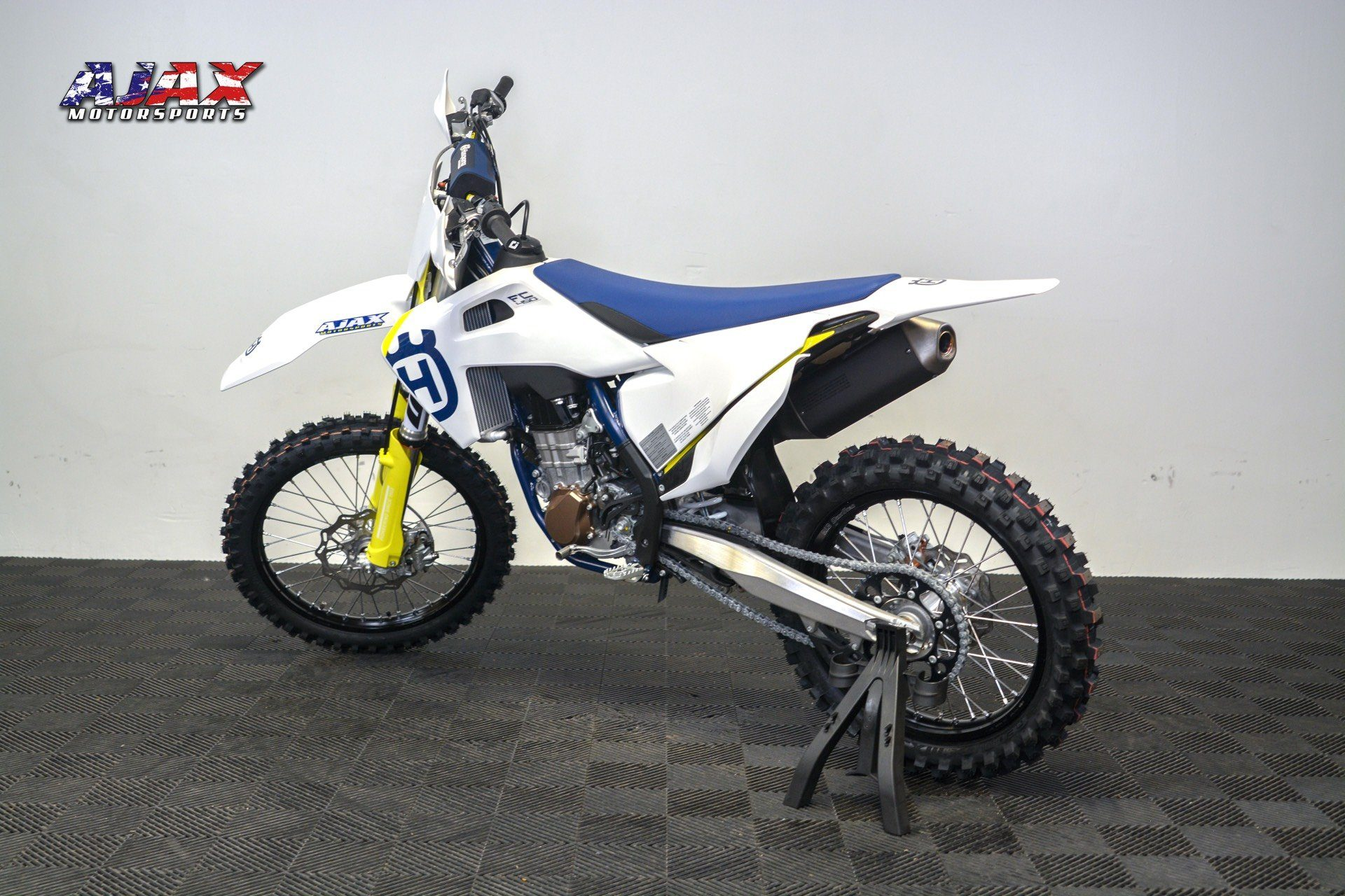 2019 Husqvarna FC 450 in Oklahoma City, Oklahoma - Photo 7