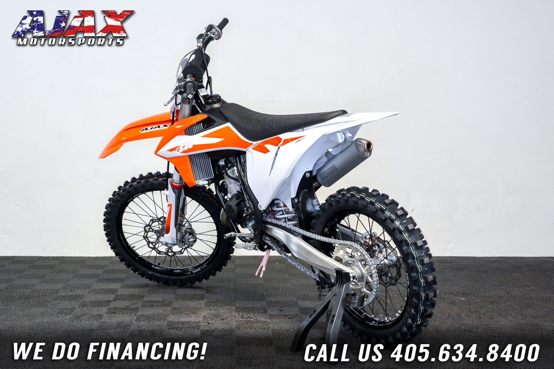 2020 KTM 125 SX in Oklahoma City, Oklahoma - Photo 7