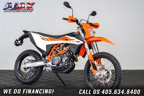 2020 KTM 690 Enduro R in Oklahoma City, Oklahoma - Photo 4