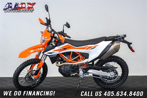 2020 KTM 690 Enduro R in Oklahoma City, Oklahoma - Photo 6