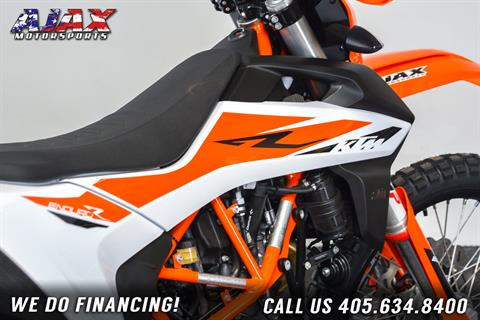 2020 KTM 690 Enduro R in Oklahoma City, Oklahoma - Photo 8