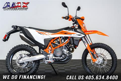 2020 KTM 690 Enduro R in Oklahoma City, Oklahoma - Photo 1