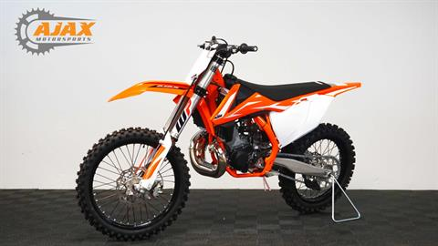 2018 KTM 250 SX in Oklahoma City, Oklahoma