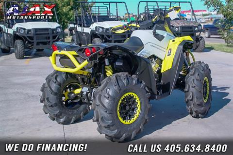 2020 Can-Am Renegade X MR 570 in Oklahoma City, Oklahoma - Photo 6