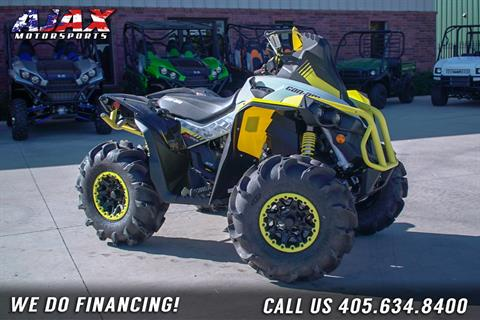 2020 Can-Am Renegade X MR 570 in Oklahoma City, Oklahoma - Photo 1