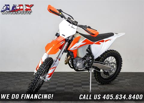 2020 KTM 450 XC-F in Oklahoma City, Oklahoma - Photo 5