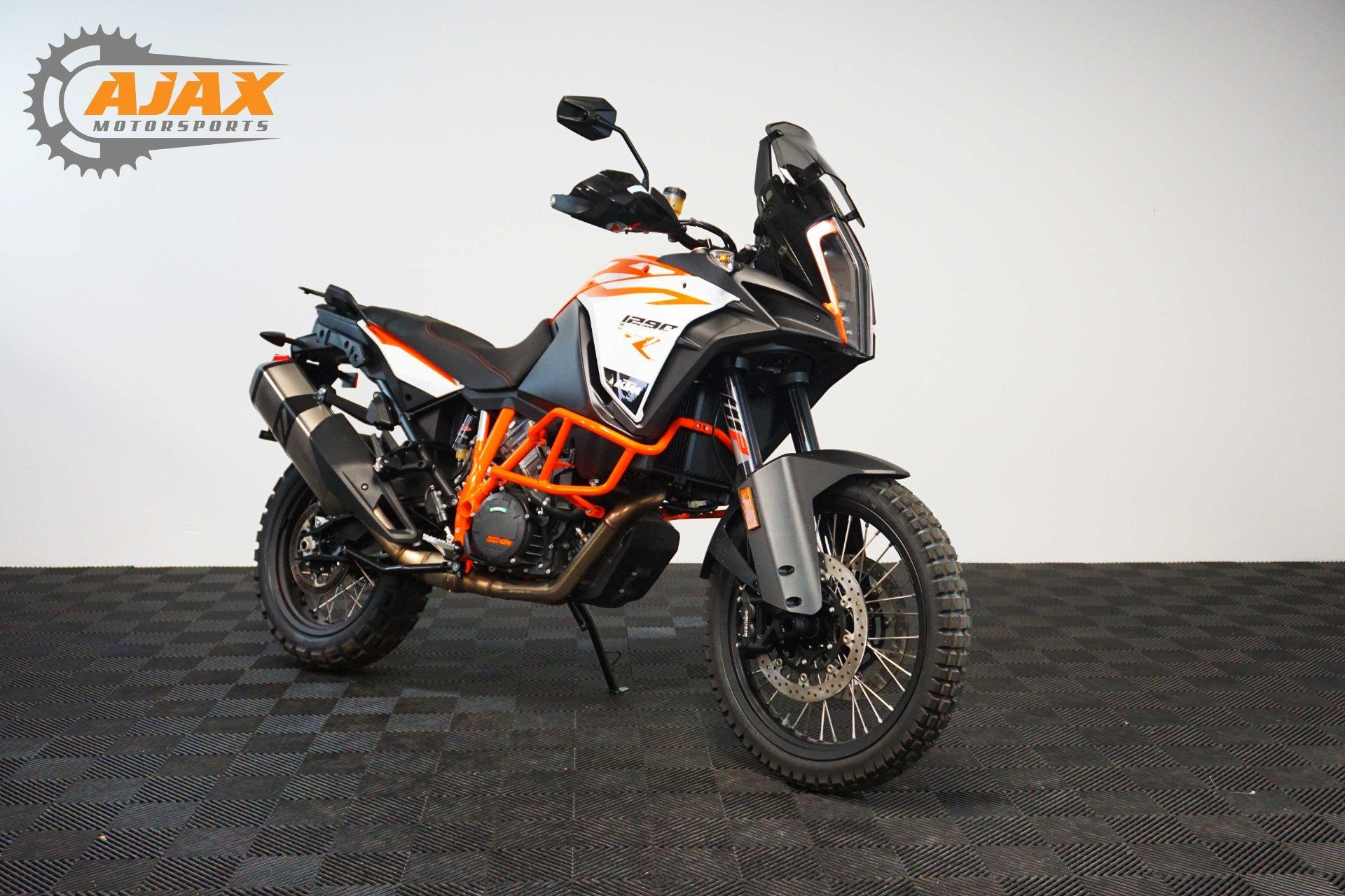 2018 KTM 1290 Super Adventure R in Oklahoma City, Oklahoma