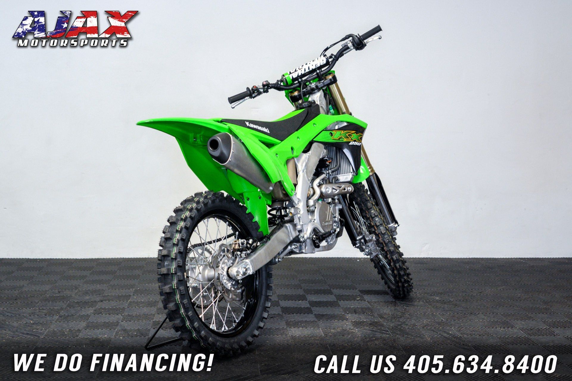 2020 Kawasaki KX 250 in Oklahoma City, Oklahoma - Photo 6
