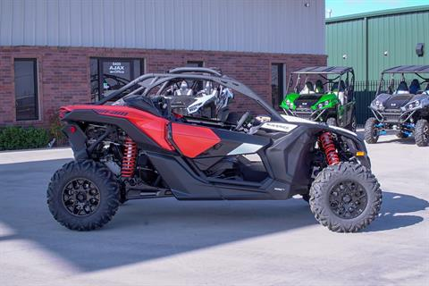 2020 Can-Am Maverick X3 DS Turbo R in Oklahoma City, Oklahoma - Photo 3