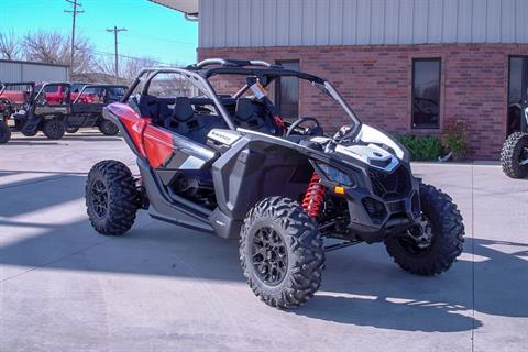2020 Can-Am Maverick X3 DS Turbo R in Oklahoma City, Oklahoma - Photo 8
