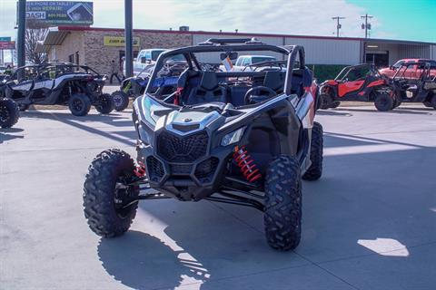 2020 Can-Am Maverick X3 DS Turbo R in Oklahoma City, Oklahoma - Photo 9
