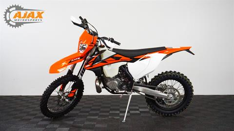 2018 KTM 300 XC-W in Oklahoma City, Oklahoma