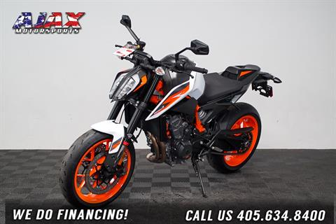 2020 KTM 890 Duke R in Oklahoma City, Oklahoma - Photo 4