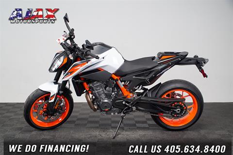 2020 KTM 890 Duke R in Oklahoma City, Oklahoma - Photo 5