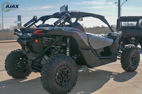 2018 Can-Am Maverick X3 X rs Turbo R in Oklahoma City, Oklahoma