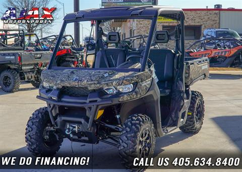 2019 Can-Am Defender XT HD10 in Oklahoma City, Oklahoma - Photo 10