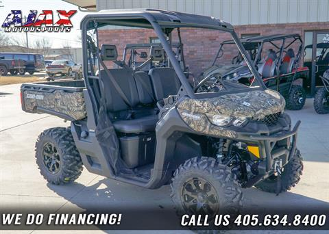 2019 Can-Am Defender XT HD10 in Oklahoma City, Oklahoma - Photo 12
