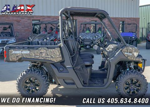 2019 Can-Am Defender XT HD10 in Oklahoma City, Oklahoma - Photo 13