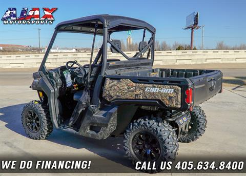2019 Can-Am Defender XT HD10 in Oklahoma City, Oklahoma - Photo 15
