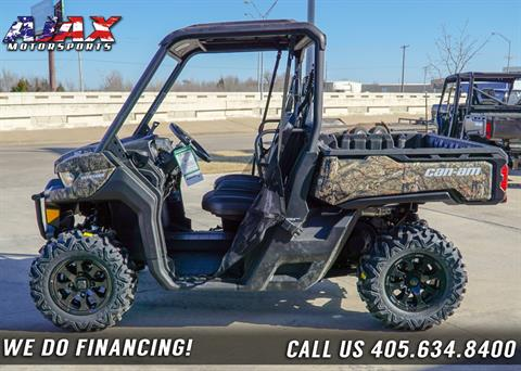 2019 Can-Am Defender XT HD10 in Oklahoma City, Oklahoma - Photo 4