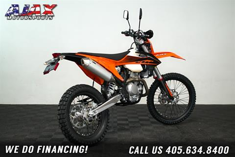 2020 KTM 350 EXC-F in Oklahoma City, Oklahoma - Photo 3