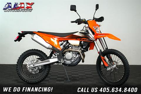 2020 KTM 350 EXC-F in Oklahoma City, Oklahoma - Photo 1