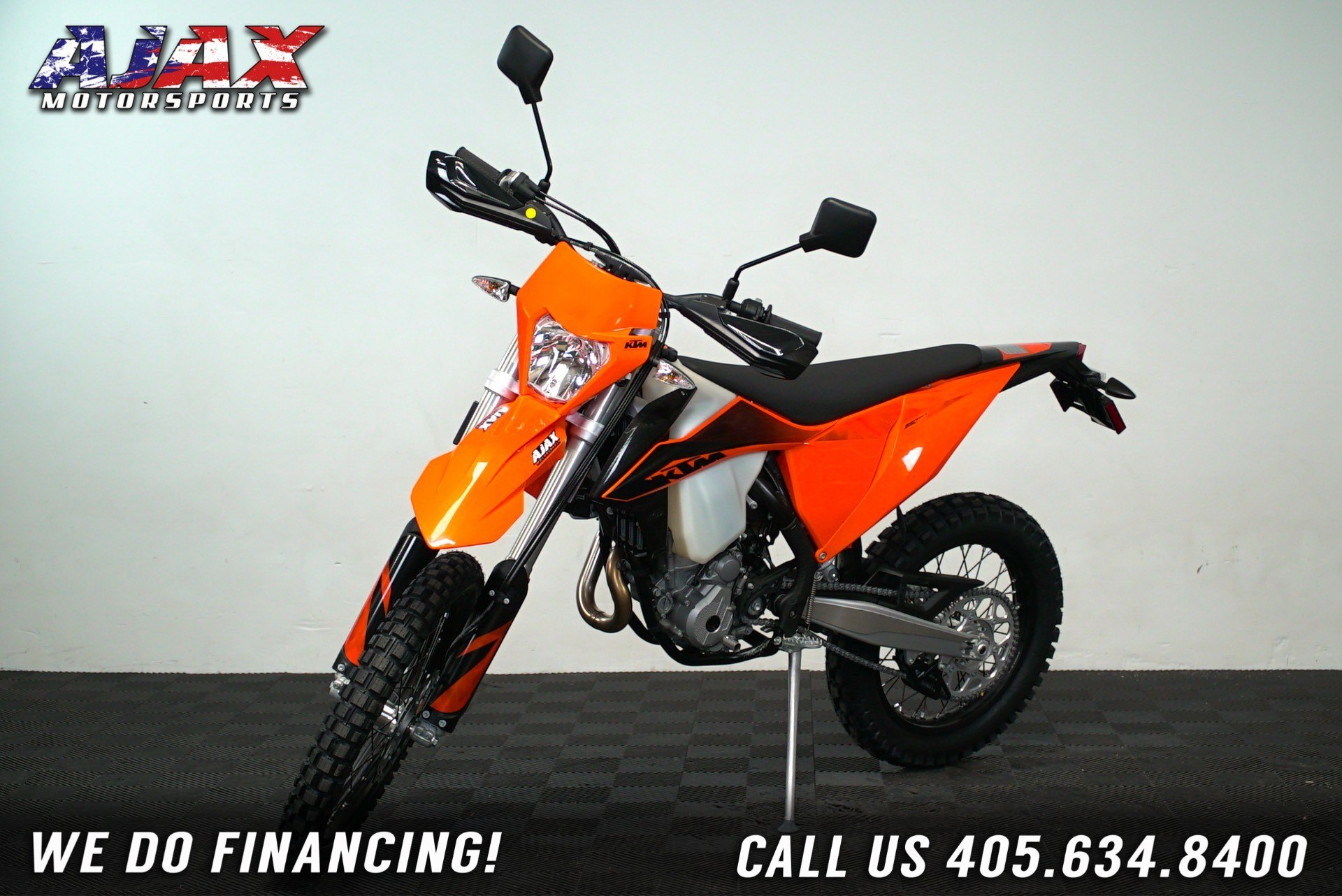 2020 KTM 350 EXC-F in Oklahoma City, Oklahoma - Photo 5