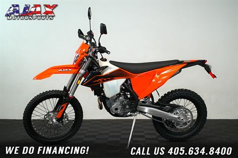 2020 KTM 350 EXC-F in Oklahoma City, Oklahoma - Photo 6