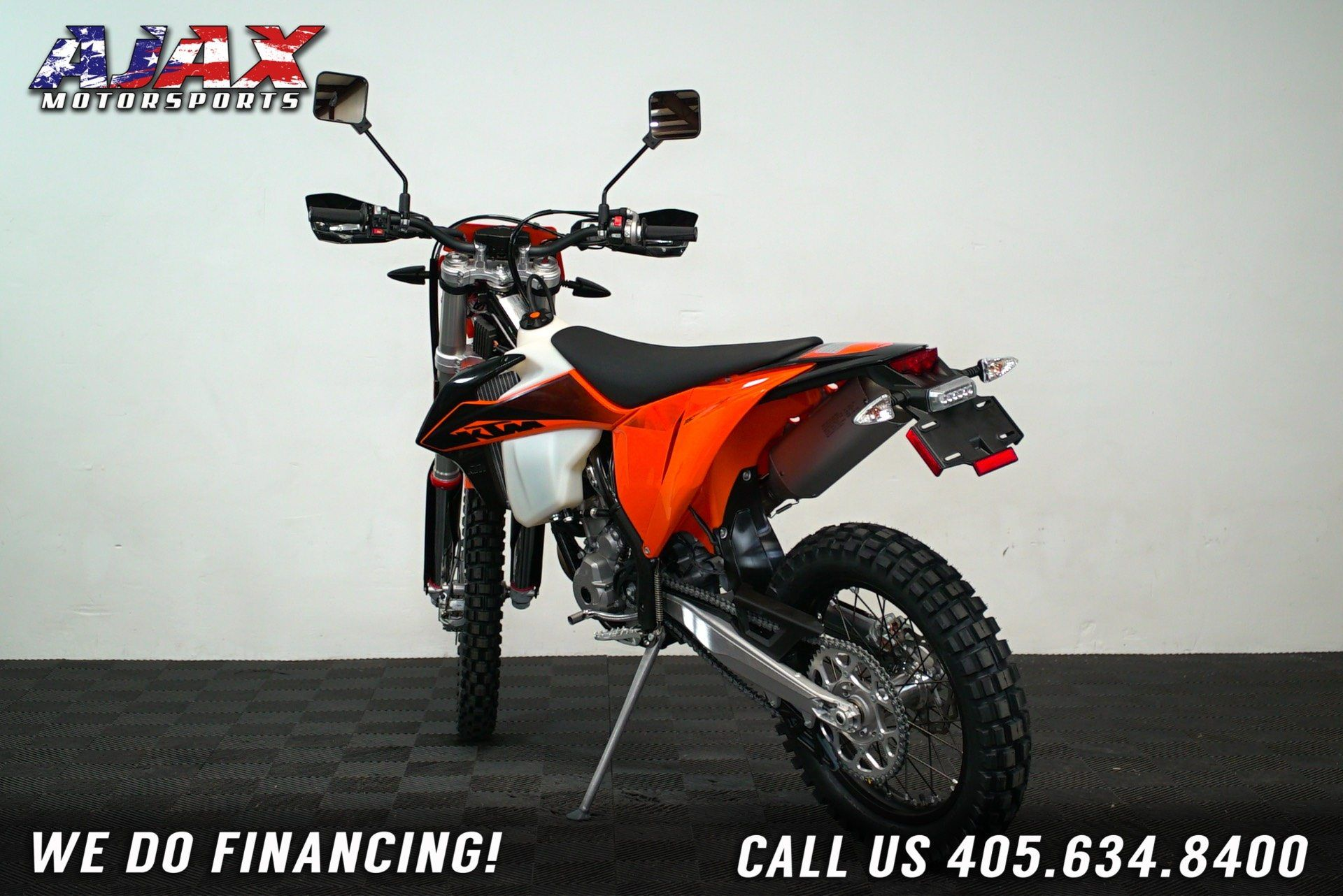 2020 KTM 350 EXC-F in Oklahoma City, Oklahoma - Photo 7