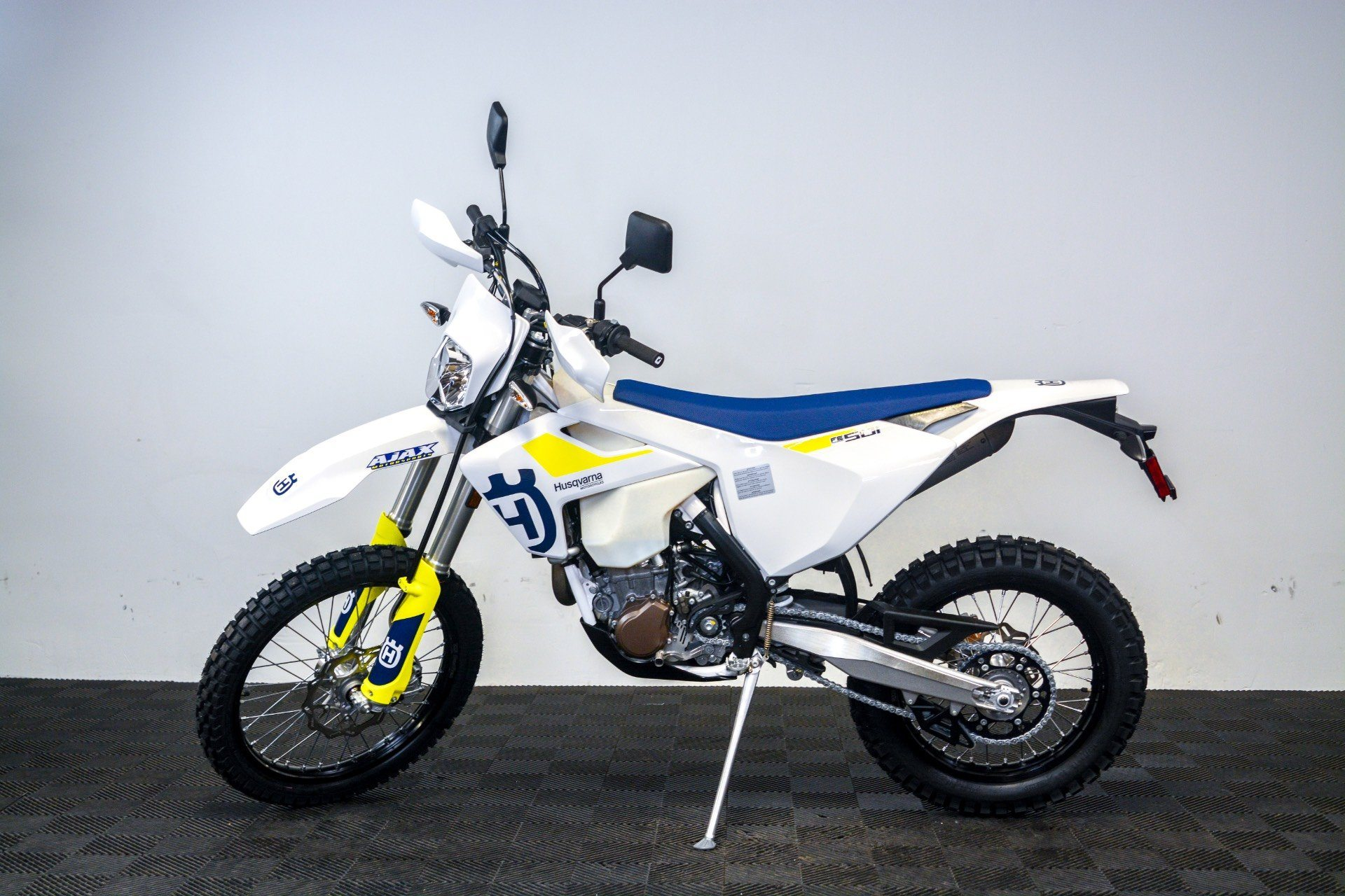2019 Husqvarna FE 501 in Oklahoma City, Oklahoma - Photo 1