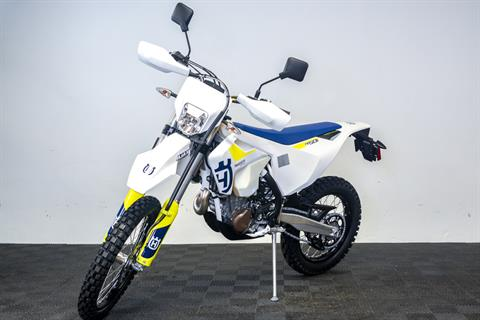 2019 Husqvarna FE 501 in Oklahoma City, Oklahoma - Photo 4
