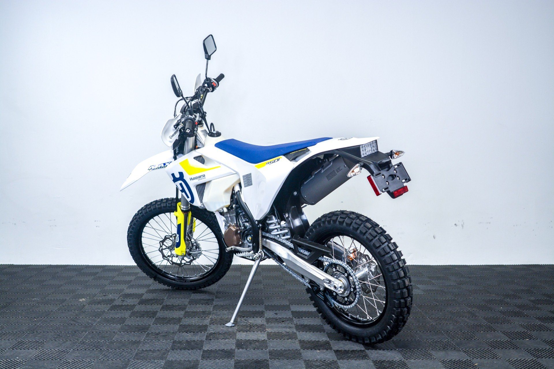 2019 Husqvarna FE 501 in Oklahoma City, Oklahoma - Photo 5