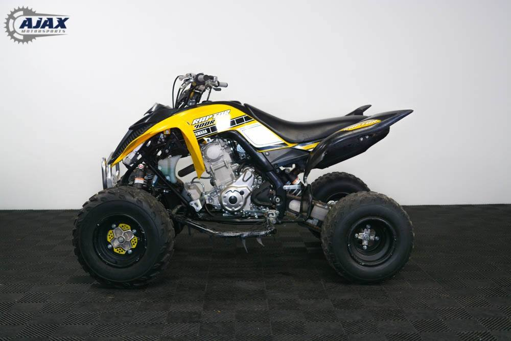 2016 Yamaha Raptor 700R SE for sale 108575
