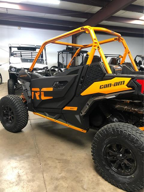 2020 Can-Am Maverick Sport X RC 1000R in Oklahoma City, Oklahoma - Photo 4