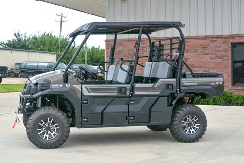 2019 Kawasaki Mule PRO-FXT™ Ranch Edition in Oklahoma City, Oklahoma