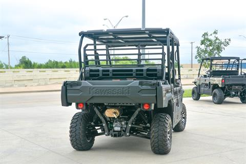 2019 Kawasaki Mule PRO-FXT Ranch Edition in Oklahoma City, Oklahoma - Photo 5