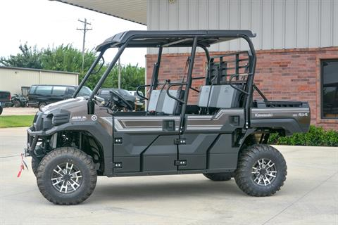 2019 Kawasaki Mule PRO-FXT Ranch Edition in Oklahoma City, Oklahoma - Photo 3