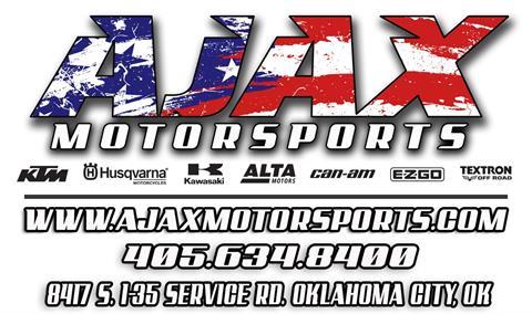 2019 KTM 65 SX in Oklahoma City, Oklahoma