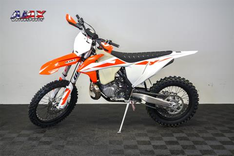 2019 KTM 250 XC in Oklahoma City, Oklahoma